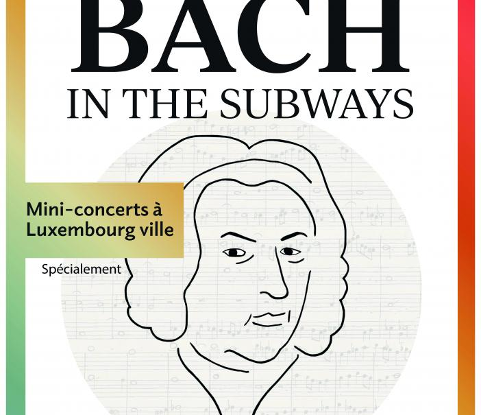 Bach in the Subways 2020